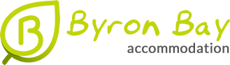 Byron Bay Accommodation Logo