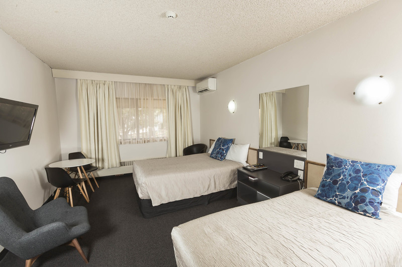 Belconnen Way Motel and Serviced Apartments - Byron Bay Accommodations