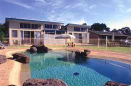 Park View Holiday Units - Byron Bay Accommodations