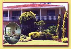 Whitfords By-the-sea Bed And Breakfast And Cottages - Byron Bay Accommodations