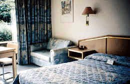 Moe Parklands Motel - Byron Bay Accommodations