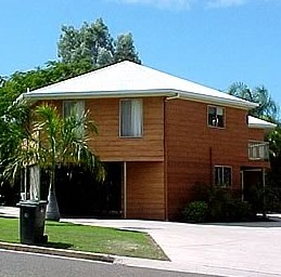 Boyne Island Motel and Villas - Byron Bay Accommodations