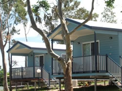 Atherton Halloran's Leisure Park - Byron Bay Accommodations