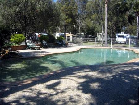Lighthouse Beach Holiday Village - Byron Bay Accommodations