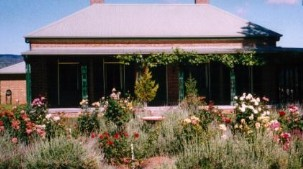 Old Wallinga Country - Byron Bay Accommodations