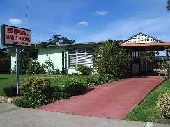 Stratford Motel - Byron Bay Accommodations