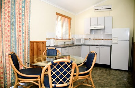 Dunleith Tourist Park - Byron Bay Accommodations