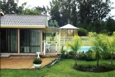 Tallowood Ridge Farmstay B - Byron Bay Accommodations