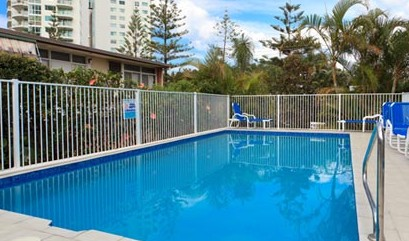 Santa Anne By The Sea - Byron Bay Accommodations