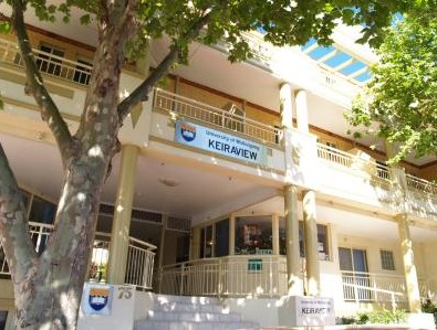 Keiraview Accommodation - Byron Bay Accommodations
