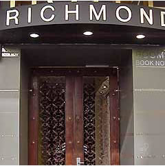Hotel Richmond - Byron Bay Accommodations
