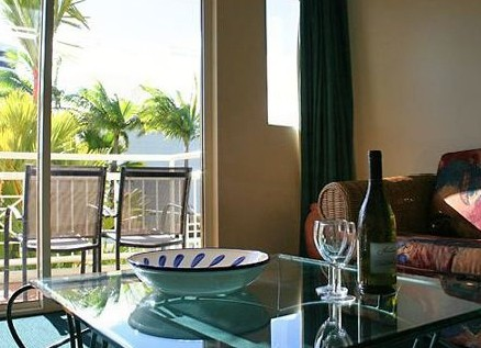 Il Centro - Byron Bay Accommodations
