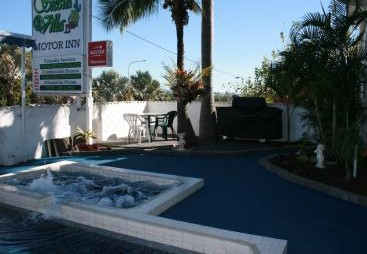 Siesta Villa Motel - Byron Bay Accommodations
