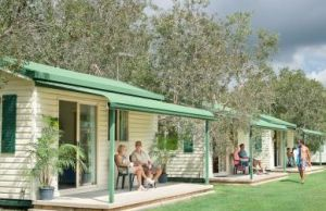 Glen Villa Resort Byron Bay - Byron Bay Accommodation