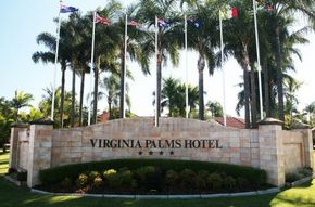Brisbane International - Virginia - Byron Bay Accommodations