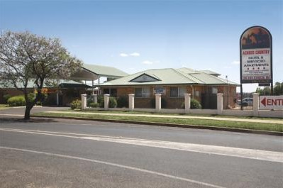 Across Country Motor Inn - Byron Bay Accommodations
