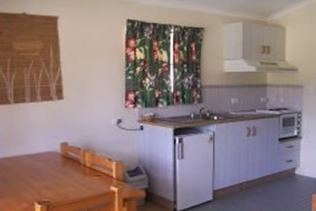 Halliday Bay Resort - Byron Bay Accommodations