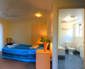 Blue Waters Motel - Byron Bay Accommodations