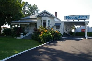 Colonial Court Motor Inn - Byron Bay Accommodations