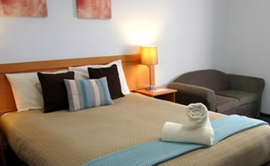 Colonial Lodge Motor Inn - Byron Bay Accommodations