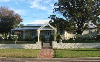 Annas Place - Byron Bay Accommodations