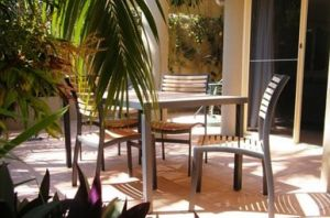 Clarks Beach Apartment - Byron Bay Accommodation