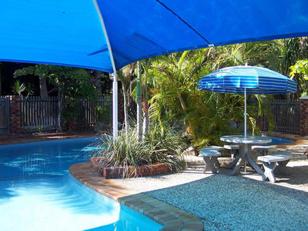 Palm Valley Motel and Holiday Units - Byron Bay Accommodations