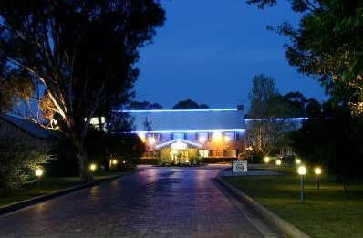 Campbelltown Colonial Motor Inn - Byron Bay Accommodations