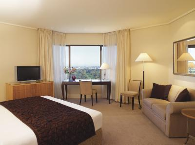 Intercontinental Adelaide - Byron Bay Accommodations