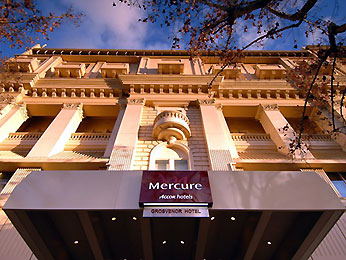 Mercure Grosvenor Hotel Adelaide - Byron Bay Accommodations