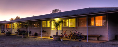 Merna Mora Holiday Units - Byron Bay Accommodations