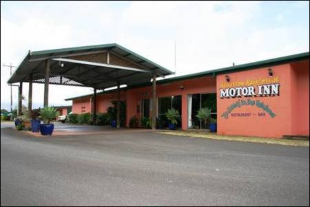 Atherton Rainforest Motor Inn - Byron Bay Accommodations