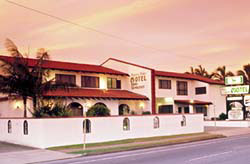 Comfort Inn Marco Polo Motel - Byron Bay Accommodations
