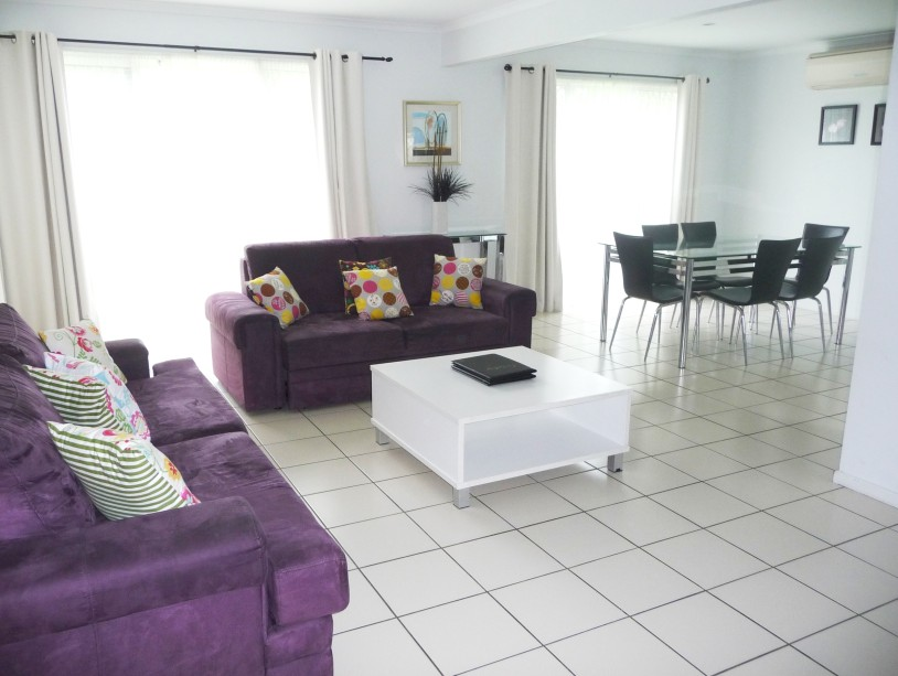 The Shores Holiday Apartments - Byron Bay Accommodations
