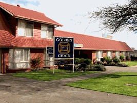 Goldsmith Motel/ Bed and Breakfast - Byron Bay Accommodations