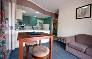 The Swagmans Rest Motel - Byron Bay Accommodations