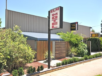 The Elm Motel - Byron Bay Accommodations