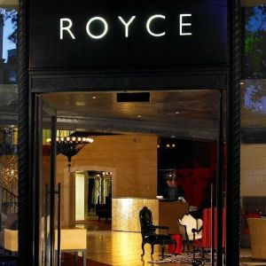 Royce Hotel - Byron Bay Accommodation