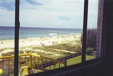 Surfers Pacific Towers - Byron Bay Accommodations