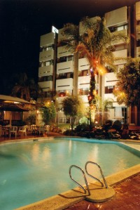 Indian Ocean Hotel - Byron Bay Accommodations