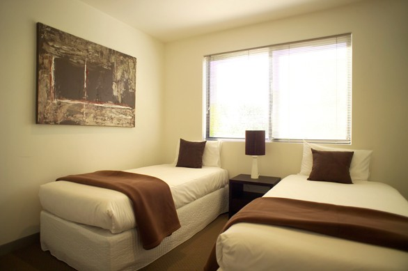 Quality Inn Colonial - Byron Bay Accommodations