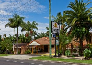 Byron Sunseeker Motel - Byron Bay Accommodation