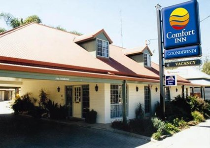 Comfort Inn Goondiwindi - Byron Bay Accommodations