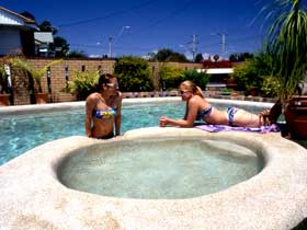 Mackay Motor Inn - Byron Bay Accommodations