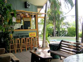 Backpackers By The Bay - Byron Bay Accommodations