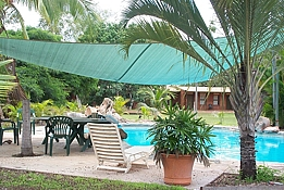 Territory Manor - Byron Bay Accommodations