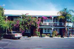 Mineral Sands Motel - Byron Bay Accommodations
