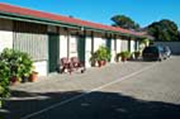 Motel Poinsettia - Byron Bay Accommodations