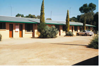 Outback Chapmanton Motor Inn - Byron Bay Accommodations