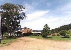 Valley View Homestead B And B - Byron Bay Accommodations